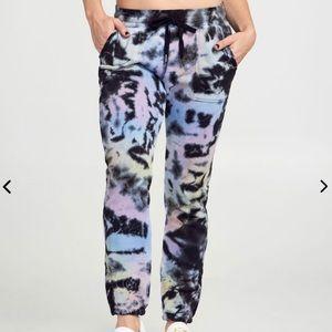 NSF Ozzie Tie-Dye Sweatpants